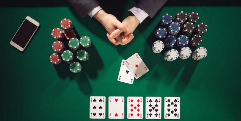 Berlangsung Hingga 8 Tahun, Ini Dia Permainan Poker Terlama Sepanjang Sejarah