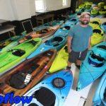 Pea Ohana Water Sports menawarkan perjalanan kayak