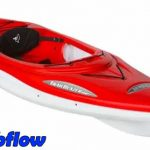 Review Kayak Pelican Trailblazer 100 NXT