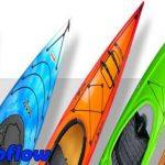 Mengenal Jenis – Jenis Bahan Kayak