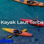 7 Perahu Kayak Terbaik Untuk Digunakan di Laut
